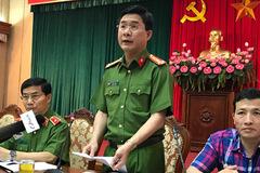 Hà Nội còn thiếu 4000 trụ nước chữa cháy