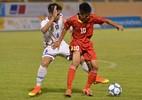 U19 Việt Nam khởi đầu như mơ ở giải U19 quốc tế