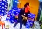 Điều tra vụ chồng ghen tuông, dùng điếu cày đánh vợ phải nhập viện