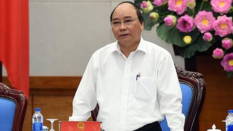 Thủ tướng yêu cầu xử lý nghiêm vi phạm trật tự ATGT dịp nghỉ lễ