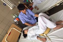 Một phụ nữ HN bị liệt tứ chi sau khi uống thuốc nam chữa khớp