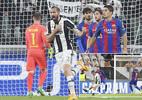 """Messi """"câm nín"""", Barca thua vỡ mặt trước Juventus"""