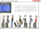 9 điều cần biết về hãng hàng không đã lôi khách gốc Việt khỏi máy bay