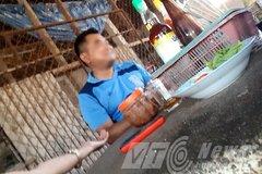 Buôn hổ vào Việt Nam: Những mánh khóe đưa chúa sơn lâm qua biên giới
