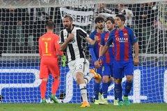 Không có trọng tài, Barca chỉ là kẻ tầm thường