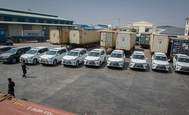 ô tô sang, Lexus, ô tô Lexus, xe sang, siêu xe, xe siêu sang,