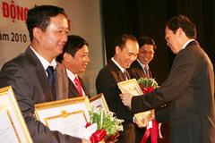 Chính thức kiến nghị Thủ tướng hủy khen thưởng Trịnh Xuân Thanh