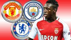 MU sắm Evra mới, Arsenal có 200 triệu bảng đi chợ