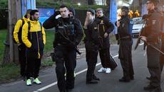 Phát hiện kẻ dùng điện thoại kích nổ bom ở Dortmund