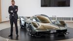 'Khám phá' chiếc siêu xe đắt nhất thế giới với giá hơn 88 tỷ đồng
