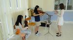 Trường quốc tế Global- nơi ươm mầm tài năng Việt Nam