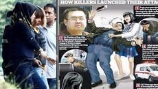 Phiên tòa xử Đoàn Thị Hương kết thúc chóng vánh