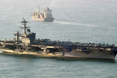 Dân lo sợ chiến tranh, Chính phủ Hàn Quốc ra sức trấn an