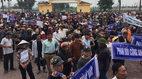 Hà Tĩnh: Khởi tố vụ gây rối ở huyện Lộc Hà