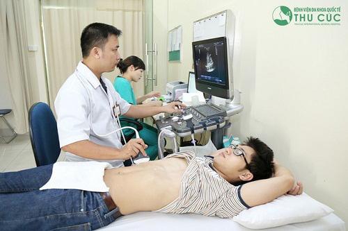 Bệnh viện Thu Cúc khám bảo hiểm ngoài giờ hành chính