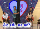 Cô gái gốc Huế khiến MC Quyền Linh choáng váng