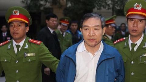 Đã xử lý xong toàn bộ tài sản của tử tù Dương Chí Dũng