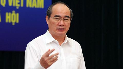 Ông Nguyễn Thiện Nhân: Nhờ ghi hình, dư luận biết vụ BS David Dao