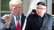 Sự khó lường của ông Trump và kịch bản Mỹ - Triều