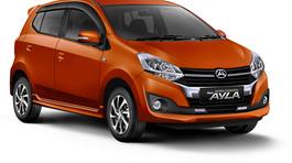 Cặp đôi ô tô Toyota siêu rẻ ra hàng, giá từ 158 triệu