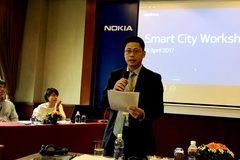 Gần 20 tỉnh, thành xây dựng dự án thí điểm đô thị thông minh