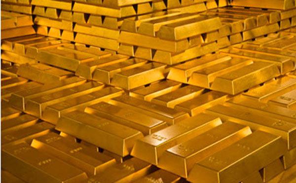 Giá vàng hôm nay 13/4: Vọt lên đỉnh 5 tháng