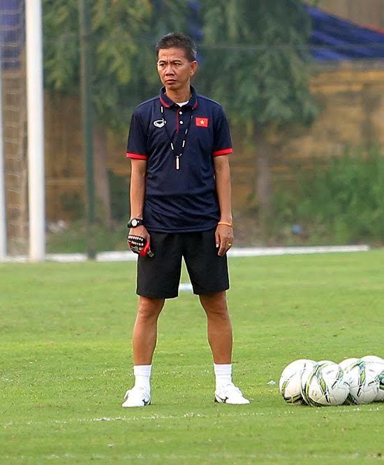 U20 Việt Nam, VCK U20 World Cup 2017, HLV Hoàng Anh Tuấn