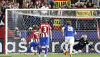"Griezmann ""nổ súng"", Atletico tạo ưu thế trước Leicester"