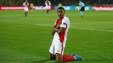 Mbappe thăng hoa, Monaco nhấn chìm Dortmund