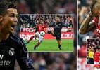 """Những khoảnh khắc Ronaldo """"kéo sập"""" pháo đài Allianz Arena"""