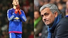 Mourinho trừng phạt De Gea, Rooney thông báo rời MU