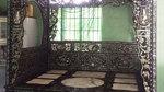 Chiếc giường cổ 'đẹp hơn' giường Công tử Bạc Liêu giá tiền tỷ