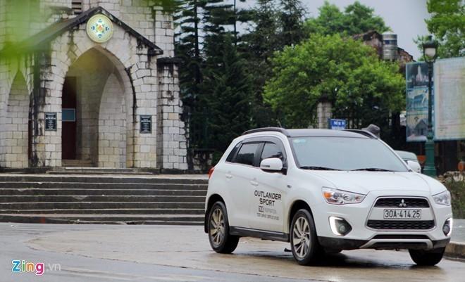 5 mẫu ôtô ế nhất trong 3 tháng đầu 2017 ở Việt Nam
