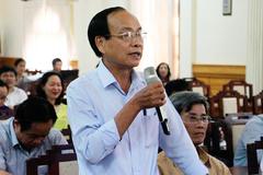 PGĐ Sở Nội vụ bị kiểm điểm vì 'dính' vụ cả nhà làm quan ở Huế