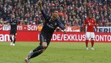 Ronaldo ghi 100 bàn châu Âu: Giá trị của siêu sao