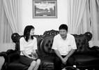 Bố nghi phạm Đoàn Thị Hương không dự phiên tòa xử con gái