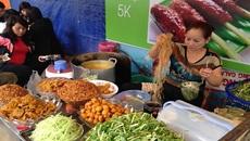 Kinh doanh thức ăn đường phố: Một số quy định và mức xử phạt khi vi phạm