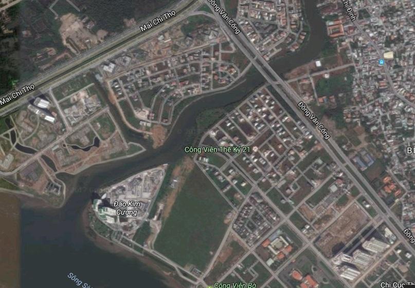 TPHCM, công trình giao thông, xây cầu, kéo giảm ùn tắc giao thông, Thủ tướng,