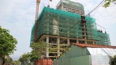 Đà Nẵng phạt 1 tỷ chủ đầu tư xây khách sạn không phép
