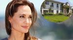 Choáng ngợp biệt thự gần 600 tỷ Angelina Jolie định mua