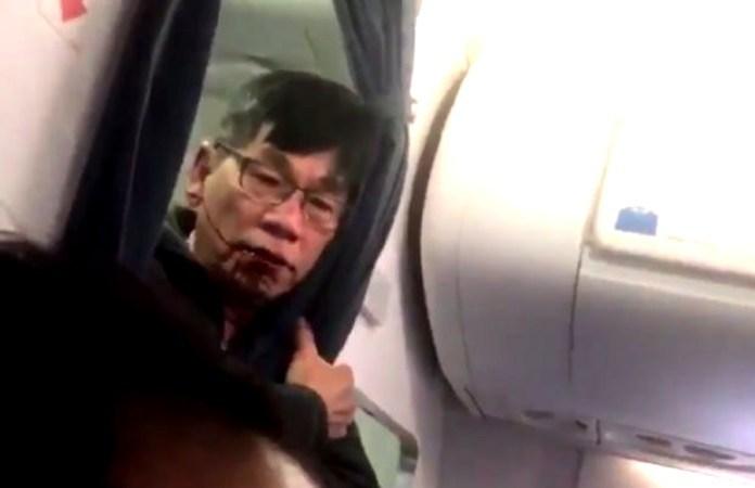 United Airlines, bác sĩ David Dao, David Dao, bác sĩ gốc Việt, Cục Hàng không