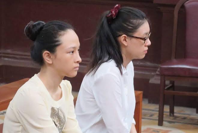 Tiếp tục truy tố Hoa hậu Phương Nga tội 'lừa đảo'