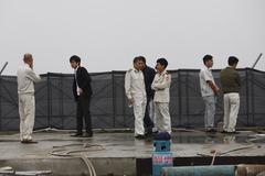 Hà Nội thí điểm trả thanh tra xây dựng về quận quản lý