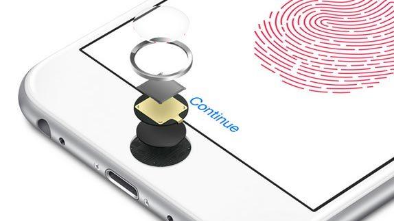 iPhone 8 sẽ loại bỏ hoàn toàn cảm biến Touch ID?