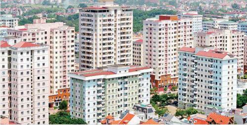 EcoHome Phúc Lợi: căn hộ tiện ích, giá mềm