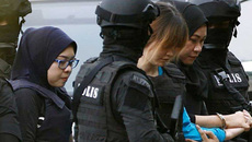 Kéo dài thời gian xử Đoàn Thị Hương để củng cố hồ sơ