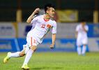 U19 Việt Nam hạ U19 Myanmar để đến gần trận chung kết