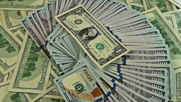 Tỷ giá ngoại tệ ngày 14/4: USD toàn cầu lấy đà tăng giá
