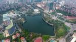 Chung cư view hồ: Giá 100 triệu/m2 ở Hà Nội