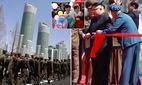 Bên trong khu 'Dubai của Triều Tiên'